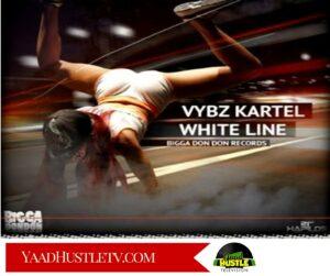 Vybz Kartel - White Line (Raw) April 2016