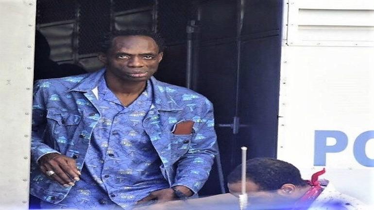 Fitz Jackson chides Montague for using Ninjaman to motivate cops 1