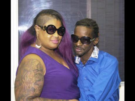 Chyn did not buss me ... Gully Bop slams ex, talks about new love 2
