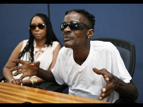 Chyn did not buss me ... Gully Bop slams ex, talks about new love 1