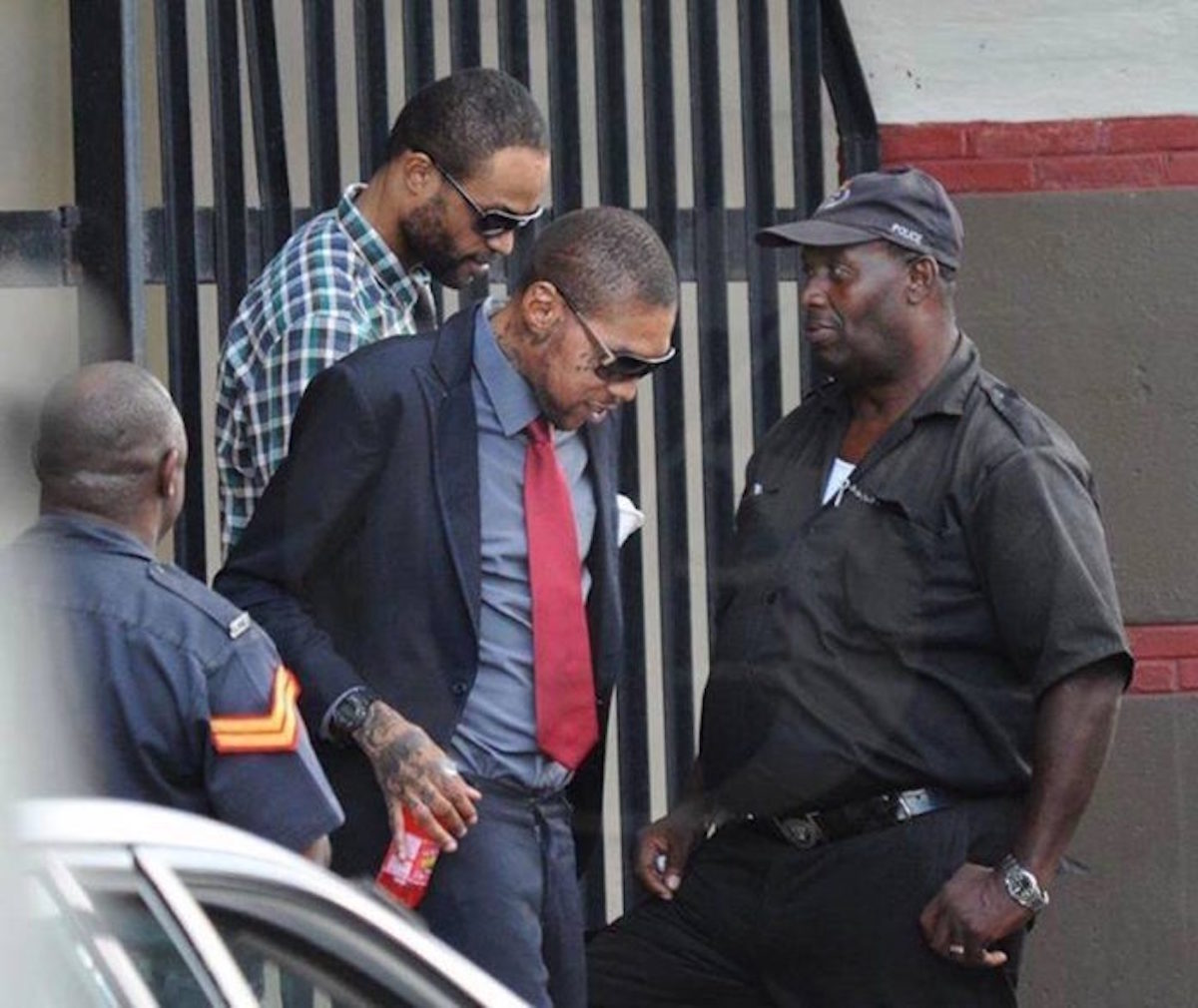 Jurors On The Vybz Kartel Murder Case Unhappy With New Life Overseas 2