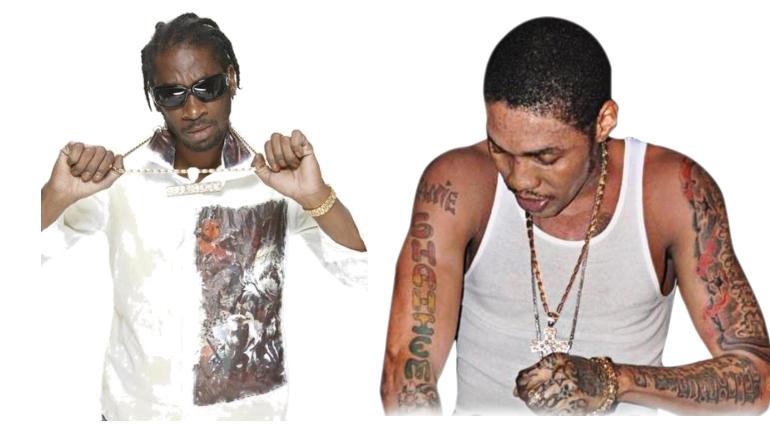 Vybz Kartel is not ungrateful — Bounty Killer humbled after deejay expresses gratitude