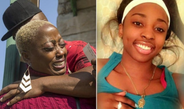 Kenneka Jenkins' family sues the Chicago area hotel for $50 million in wake of 2017 freezer death 1