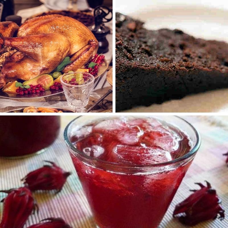 Jamaican Christmas Food.12 Must Haves At A Jamaican Christmas Dinner Yaadhustletv