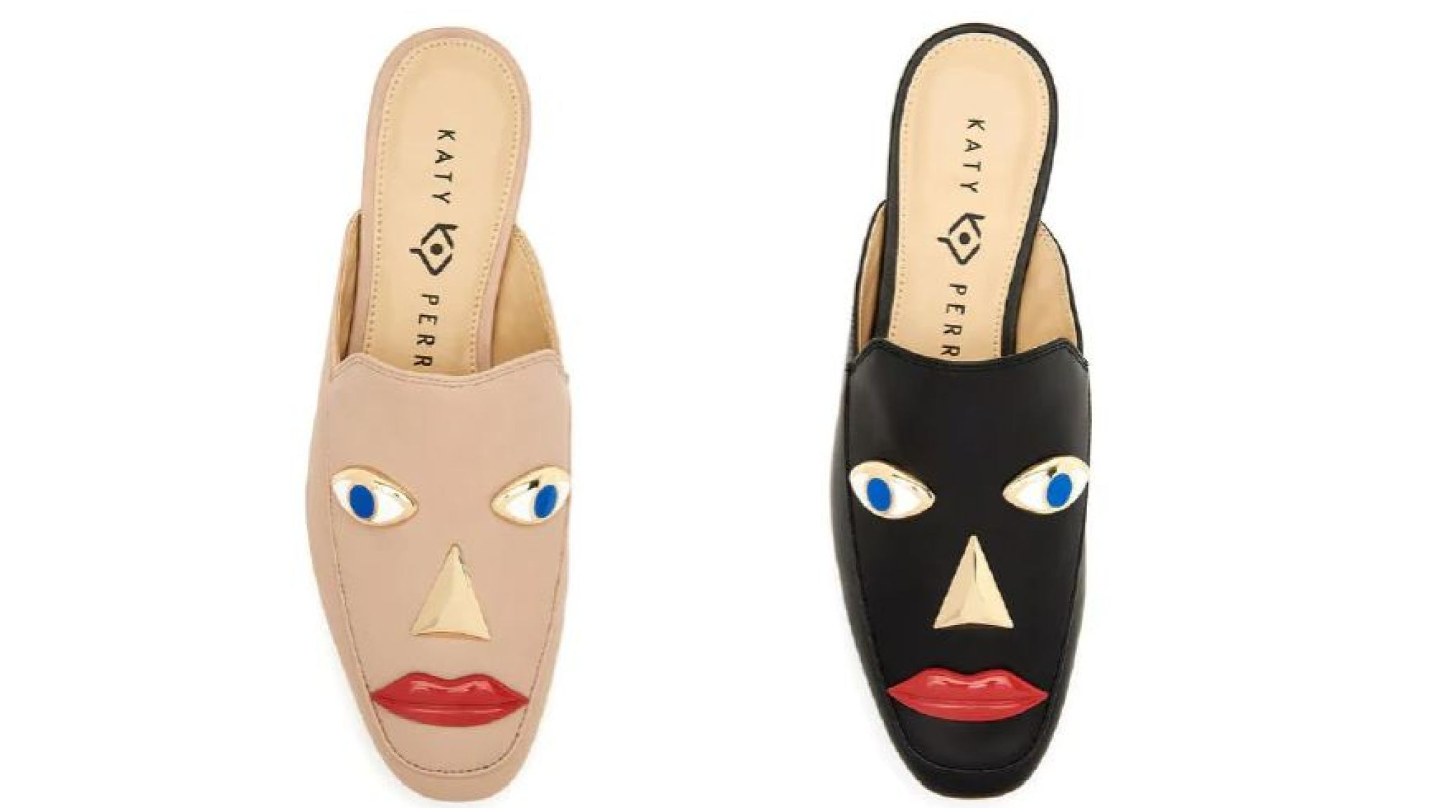 Katy Perry 'saddened' as her shoe line is taken off shelves for being racist 1