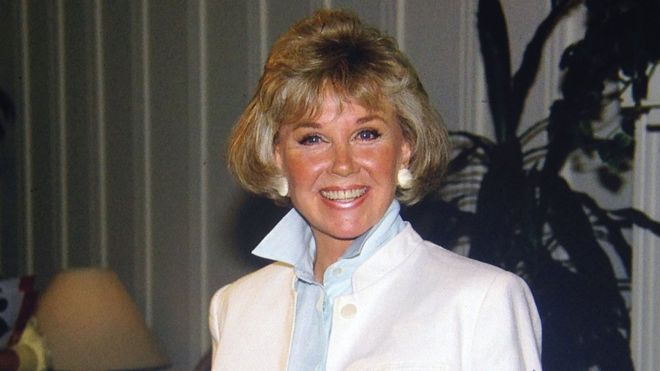 Doris Day, Hollywood actress and singer, dies aged 97 3
