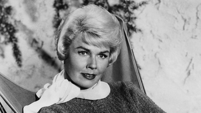 Doris Day, Hollywood actress and singer, dies aged 97 2