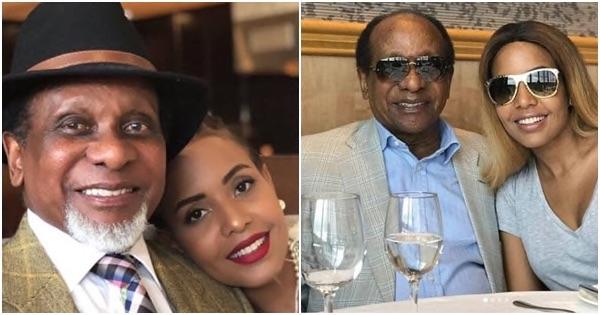 Tanzanian billionaire Reginald Mengi dies at 75 leaving $560m for his 39-year-old wife 1